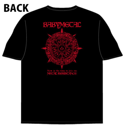 2017 BABYMETAL THE ONE (without BIG TEE access code)THE ONE limited item