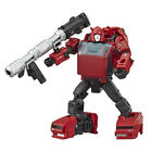 Hasbro Transformers War for Cybertron: Earthrise Deluxe - Cliffjumper Action Figure