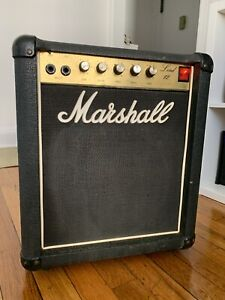 Vintage Marshall Amp 5005 Lead 12 1st Edition. 80's