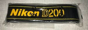 NIKON-D200-GENUINE-NYLON-STRAP