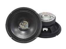 "NEW PYLE PPA8 8"" 500 Watts 8 Ohm Subwoofer Professional Premium PA Sub Woofer"