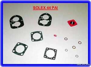 Volvo-Penta-Solex-44-PAI-AQ-115-131-151-170-Vergaser-Rep-Satz-Innenborder