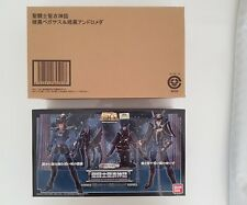 Saint seiya Myth Cloth/Pack Black Pégase + Andromeda/Neuf Sealed/Japan Version