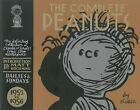 The Complete Peanuts: The Complete Peanuts 1955 to 1956 Vol. 3 by Charles M. Schulz (2005, Hardcover)