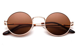 026464c812f1 Image is loading Small-John-Lennon-Sunglasses-Round-Hippie-Hipster-Retro-