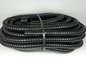 Teichschlauch Saugschlauch Wasserschlauch Spiralschlauch innen Ø 32, 40, 50mm