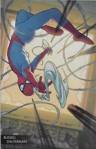 AMAZING SPIDER-MAN #801 1ST PRINT NM