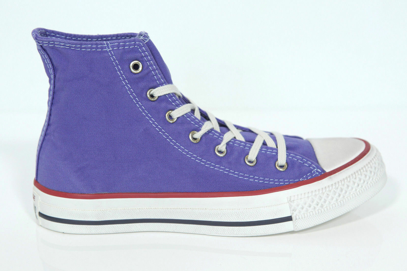 be50d6112e87d3 ... Neu All Star Converse Chucks Hi Washed Nightshade 142629c 142629c  142629c Turnschuhe Retro