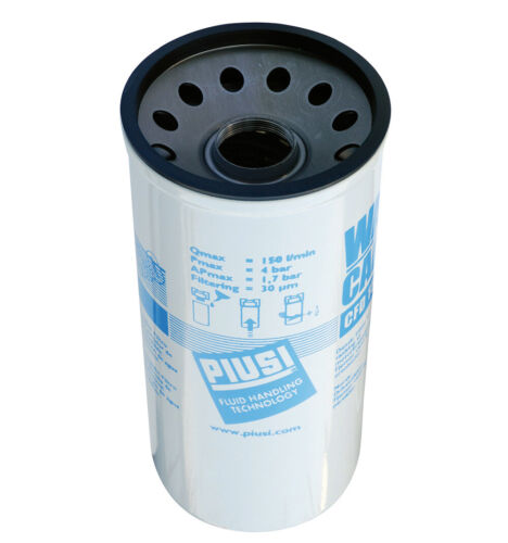 MIN PIUSI Wasserabscheiderfilter 150 L