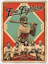 """MX04667 Foo Fighters - American Rock Band Dave Grohl Music Star 14""""x19"""" Poster"""