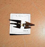 Super Cool Cbc Lightning Bolt Ring Size 8 Macys