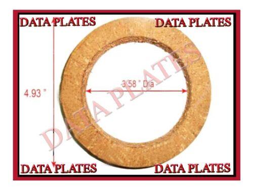 Details about  /BSA M20 M21 8 PIECE CLUTCH PLATE FIBER PLATE FRICTION DISC 15-2419