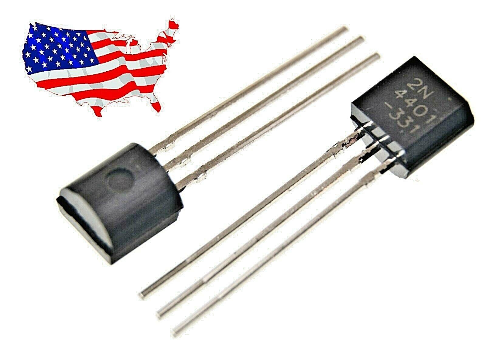10 pezzi transistor BC 639 NPN  to 92