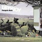 LAZYBOY Penguin Rock CD 12 Track UK Sunday Best 2004