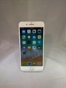 Apple-iPhone-8-Plus-64GB-Silver-Verizon-Domestic-Unlocked-Good-Condition