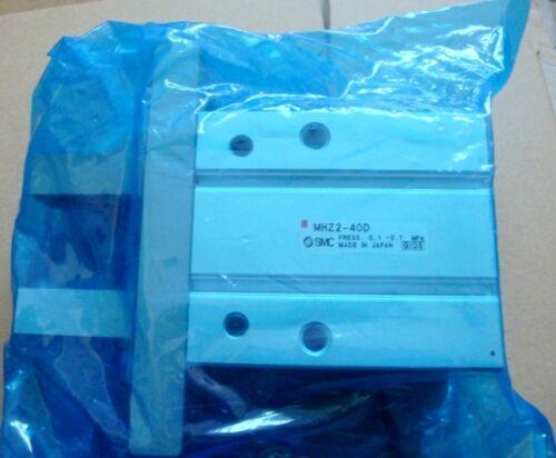 New SMC Cylinder MHZ2-40D MHZ240D