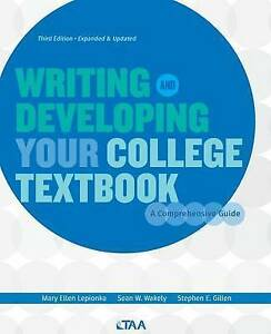 Writing-and-Developing-Your-College-Textbook-A-Comprehensive-Guide-Brand-Ne