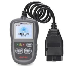 Autel MaxiLink Auto Diagnostic Tool OBD2 Car Code Scanner Reader ML319