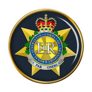 Royal-Australian-Corps-de-Transport-Australien-Armee-Broche-Badge