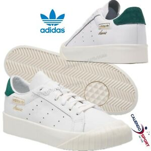 adidas donna scarpe verde