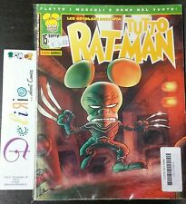 TUTTO RAT-MAN N.15 - Ed. PANINI COMICS  SCONTO 10%