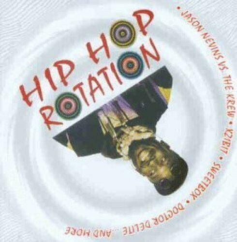 Hip Hop Rotation (1998; #zyx55101) Down Low, Jason Nevins/Krew, La Mazz, .. [CD]