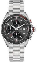 New Tag Heuer Formula 1 Automatic Chronograph Men's Watch CAZ2012.BA0876