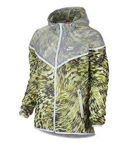 Details zu Nike Sportswear Tech Hyperfuse Windrunner Jacke 645017 702 Gr. XL NEU