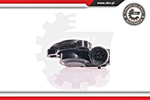 Throttle Position Sensor TPS Fits OPEL VAUXHALL DAEWOO CHEVROLET 825483