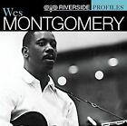 Riverside Profiles by Wes Montgomery (CD, Nov-2006, 2 Discs, Riverside Records (Jazz))