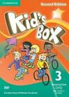 Kid's Box Level 3 Interactive DVD (NTSC) with Teacher's Booklet by Michael Tomlinson, Caroline Nixon (Mixed media product, 2014)