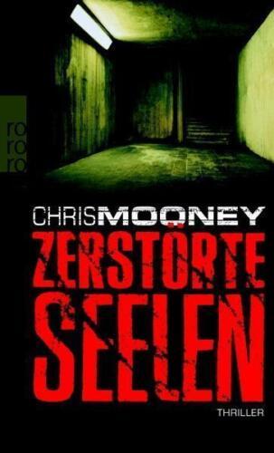 1 von 1 - Zerstörte Seelen von Chris Mooney, UNGELESEN