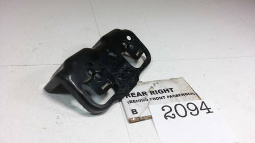 2005-2007 HONDA ACCORD 4DR BRACKET REAR RIGHT TAIL LIGHT 71505-SDA-A00 OEM