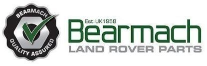 Bearmach Land Rover Series 2a 3 SWB to 1980 Front Brake Pipe x2 577679