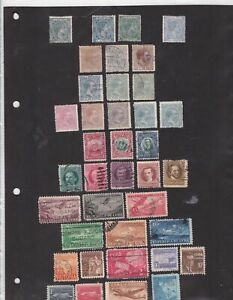 united states possessions  stamps ref 11999