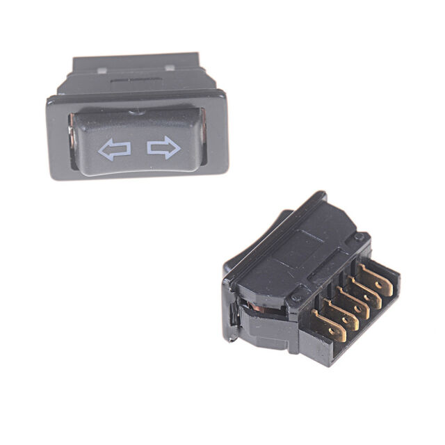 5 Pins DPDT Power Window Master Momentary Switch for Auto Car DC 12V  G9A