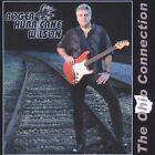 """Ohio Connection by Roger """"Hurricane"""" Wilson (CD, 2005, BlueStorm Records)"""