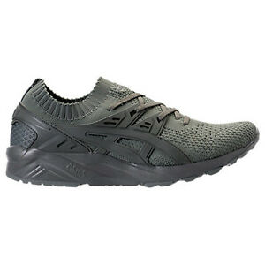 Asics Gel-Kayano Trainer Knit H705N-8181 Mens Sizes US 11.5   Brand ... 603428f4b
