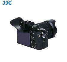 JJC ES-A7 Eyecup for Sony α7II α7S II α7R II α7S α7 α58 replaces Sony FDA-EP16