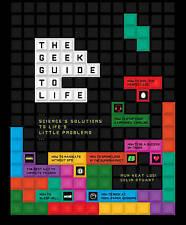 The Geek Guide to Life by Colin Stuart, Mun Keat Looi NEW BOOK (Hardback, 2016)