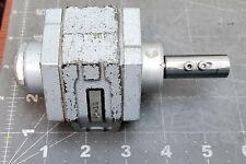 Gast Pneumatic Air Motor 1up Nrv 15 4z411 05 Hp 27 Cfm 6000 Rpm B2b3