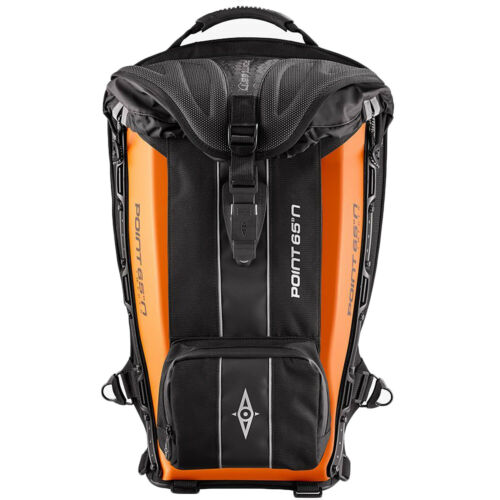 Point 65 Sweden Boblbee 20L GTO Hard Shell Water Resistant Active Backpack