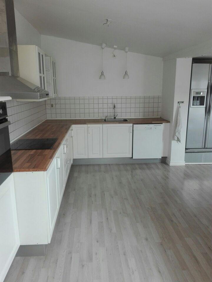 4900 villa, 4 vær., Rosnæsvej