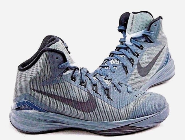 1a5c872d3a0b Nike Youth Basketball Shoes Hyperdunk 2014 (GS) 654252-003 Youth Size 4~