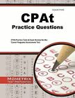 CPAt Practice Questions: CPAt Practice Tests & Exam Review for the Career Programs Assessment Test by Mometrix Media LLC (Paperback / softback, 2015)