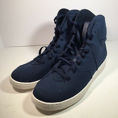 Nike Russell Westbrook Why Not 0.2 navy 854563 107 size 12 mens New (No box) | eBay