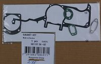 501813402 gasket kit w seals HUSQVARNA 181 281 288 xp Tools and Accessories