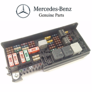 mercedes w164 w251 gl class ml class r class fuse box and. Black Bedroom Furniture Sets. Home Design Ideas