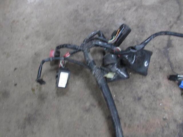 main seal, main spring, ignition coil harness, main fuse, main relay, main frame, main door, main switch, handlebar harness, main circuit breaker, on main wire harness vtx