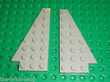Ailes LEGO OldGray Wings ref 3933 & 3934/set 10129 7190 4482 7134 6984 7161 4709